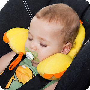 Benbat Travel Friends On The Go Total Head Support (0-12 Months)