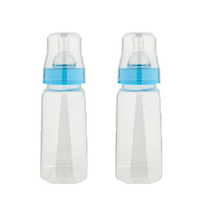 Cimilre Standard Neck Breastmilk Storage Bottle (2pcs)