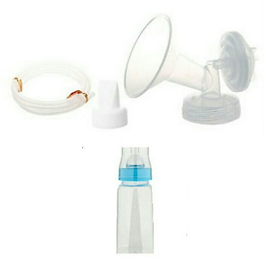 Cimilre Premium Breast Shield Set (30mm) (Standard Neck)