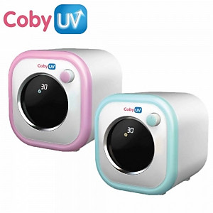 Coby UV Bottle Sterilizer