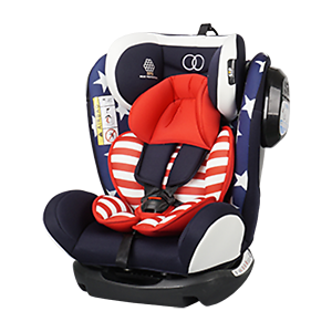 Koopers Lambada Convertible Car Seat
