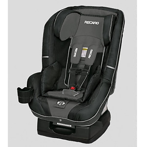 Recaro Performance RIDE Convertible Car Seat
