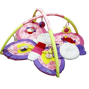 Simple Dimple Butterfly Activity Playgym