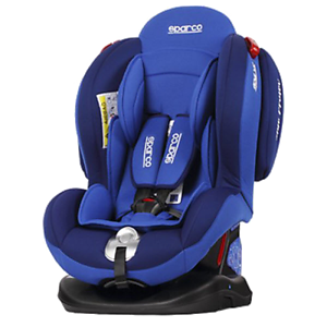 Sparco F2000K Convertible Car Seat