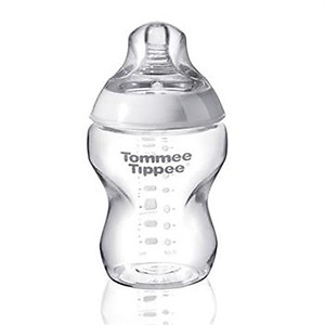 Tommee Tippee Closer To Nature - Feeding Bottle 340ml / 12oz ( BPA free ) - 1pc