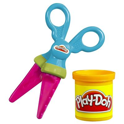 Play-Doh Super Tools Flip N' Snip