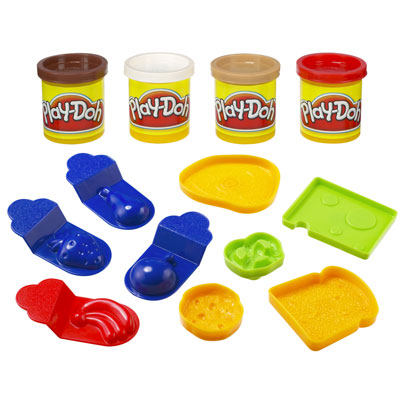 Play-Doh Picnic Bucket Mini