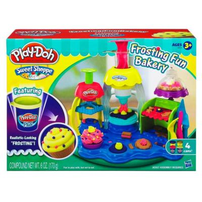 Play-Doh Sweet Shoppe Frosting Fun Bakery