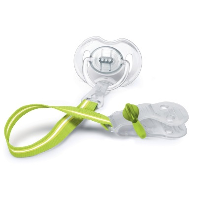 Philips Avent Soother Clip (1pk)