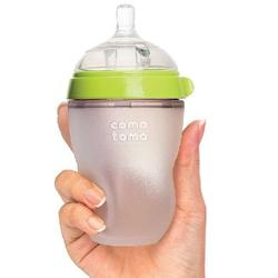 Comotomo Baby Bottle 250ml/8oz (1pc)