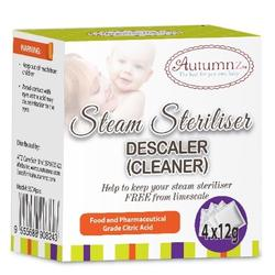 Autumnz Steam Steriliser Descaler
