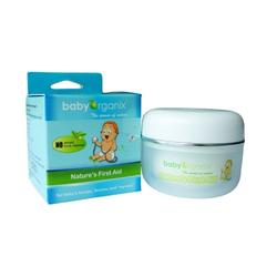 BabyOrganix Nature's First Aid Cream (30g)