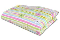 Bumble Bee Playpen Mattress Cover With Zip