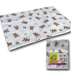 Bumble Bee Pillow Case (L)