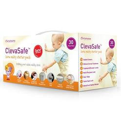 Clevamama Home Safety Pack