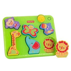 Fisher Price Silly Sounds Puzzle