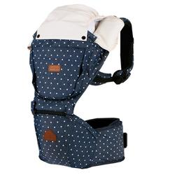 I-Angel DENIM Hipseat Baby Carrier