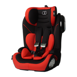 Koopers Sega Plus Booster Car Seat