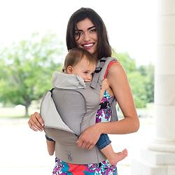 Lillebaby Essentials - All Seasons - Stone