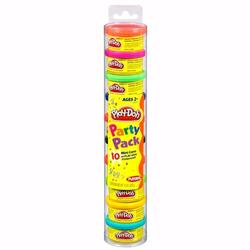 Play-Doh Party Pack Tube