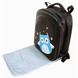 Simple Dimple Shield Back Pack Animals Diaper Bag