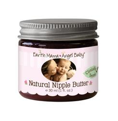 Earth Mama Angel Baby Natural Nipple Butter (30ml/1oz)