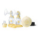 Medela Swing Maxi Double Electric Breast Pump & Calma Teat