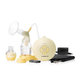 Medela Swing Breastpump With 2-Phase Expression + Calma Teat