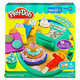 Play-Doh Sweet Bakin' Creations
